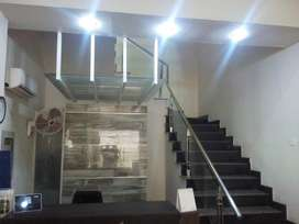 Gulberg Commercial Building Available  For Rent