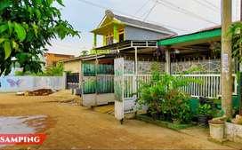 JUAL CEPAT rumah siap huni bebas banjir tanpa perantara (NEGO)