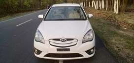 Hyundai Verna Transform 1.5 SX AT CRDi, 2011, Diesel