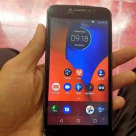 Motorola e4plus batangan