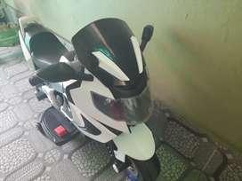 Childern motorcycle
