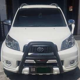 Toyota Rush S 1.5 M/t