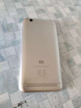 Redmi 5A phone