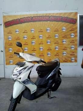 Mio Soul Tahun 2011 DR2075BW (Raharja Motor Mataram)