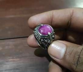 batu mulia ruby