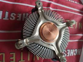 Fan prosesor intel original