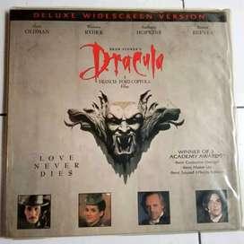 Sale Laserdisc DRACULA movie