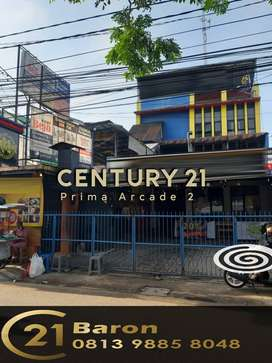 Ruko Bagus Belakang Pasar Modern Sektor 9 Di Ciputat - DW 4889