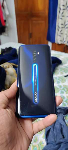 Oppo Reno 2 with Sharkfin camera 20x zoom Brand New 4 months old