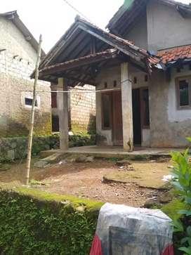 Rumah Kampung Di Sukaharja Ciomas Bogor
