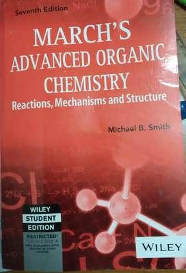 Organic book