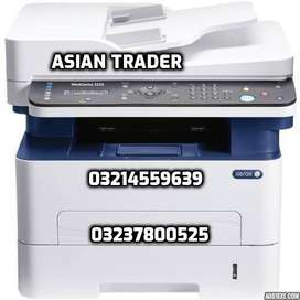We are not Sale Photocopier Printer and Scanners we are make relation
