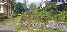 Jual Villa Tua Prigen Hitung Tanah Murah Sekali