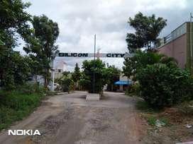 1 bhk simplex villas are available alasanatham road hosur