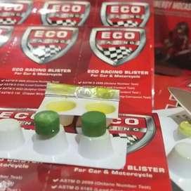 Eco Racing Motor or Mobil
