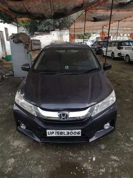 Honda City S Manual DIESEL, 2014, Diesel