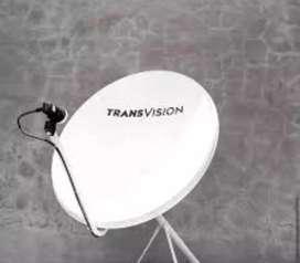 *Parabola HD Transvision kota Kediri promo murah free instalasi*