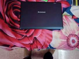 Lenovotab 10.1 inch brand new condition  old with Dolby Atmos support