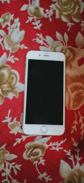 I phone 6s 128gb gold.