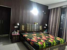 furnished 3bhk flat available for rent in Bollywood height 1