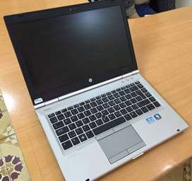 HP ELITEBOOK BUSINESS LAPTOP NEW LOOK AT RS14500 IN  96888111O3 MYSURE