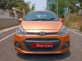 Hyundai Grand i10 2013-2016 Asta Option, 2016, Petrol