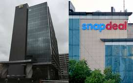 Snapdeal process hiring for KYC/ Back Office/ Field Executives in NCR.