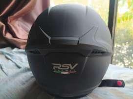 Helm Full face RSV FF500