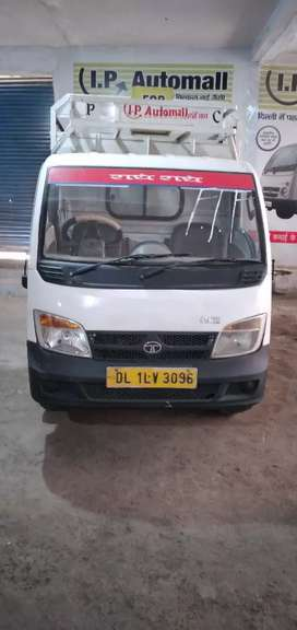 Condition like new tata ace ..