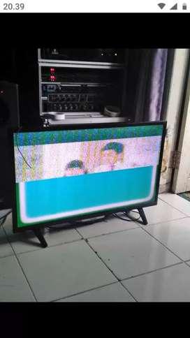Service tv LED panggilan