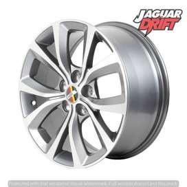 Velg Mobil HSR R18 OBELIC Ring 18 Lebar 8 Pcd 5 Innova Ertiga Xpander