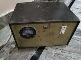 Voltage 4 kg ok condition