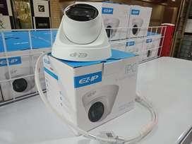 Kamera Cctv Hilook THC-B120-P Camera Resolusi 1080p Cctv Original CCTV