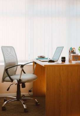Looking for male female office assistant