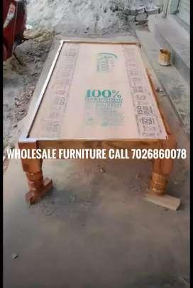 Deewan cot 6 by 2.5 manufacture wholesale furniture dealer shop