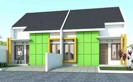 Rumah Baru Murah Di Bantul