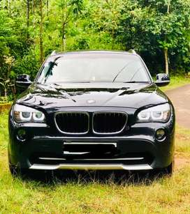 BMW X1 2011 Diesel Good Condition