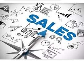 We are hiring Sales Executives