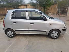 Hyundai Santro Xing Top model