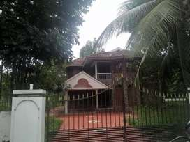 3 bhk posh house for rent at aluva nedumbassery athani near