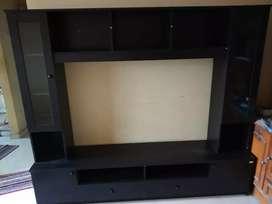 TV cabinet/ wardrobe TV unit new