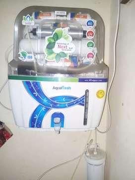 Aqua guard water filter