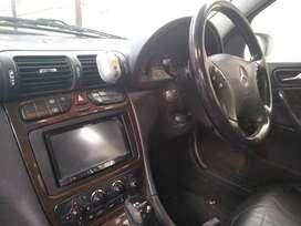Mercedes Benz C200 CDI