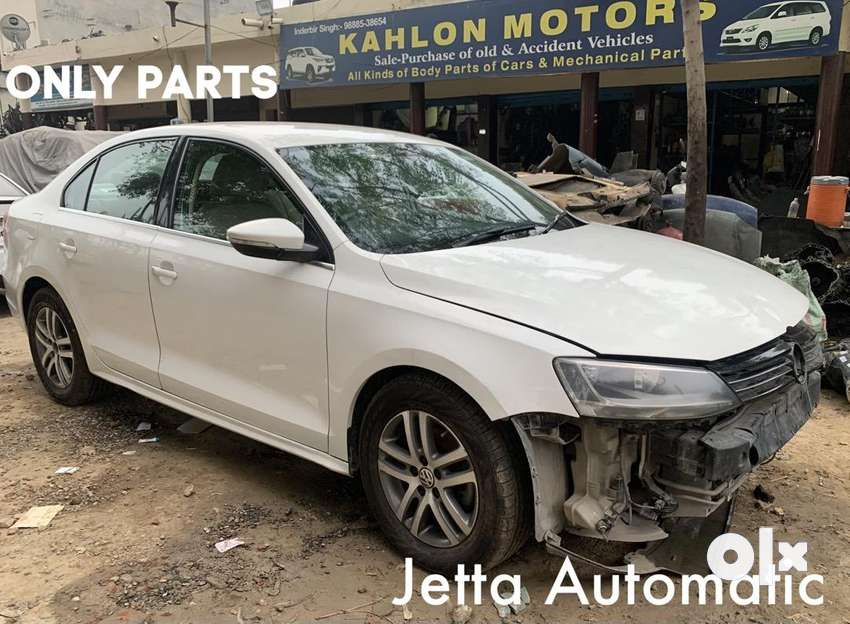 Used Car Parts ( kahlon Motors Punjab ) 0