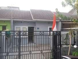 Rumah Murah Di Cluster Elit Taman Graha Asri Ciracas