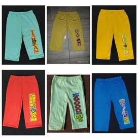 Style t-shirtBoys tshirt girls frock export surplus hood jacket shorts