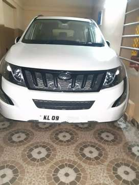 Mahindra xuv 500 awesome condition