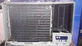 L.g 1.5 ton window ac