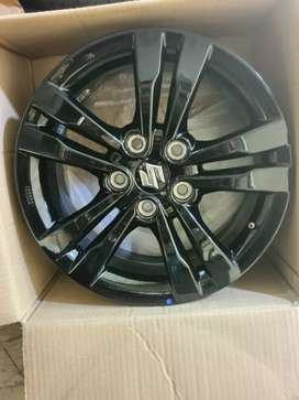 Vitara brezza .brand new alloy wheel