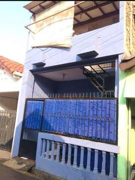 DIJUAL Rumah/Kontrakan/Kos kosan di Cipinang Melayu